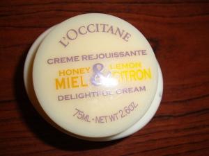 """L'Occitane """"Delightful Creme"""""""