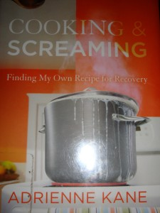 Cooking & Screaming