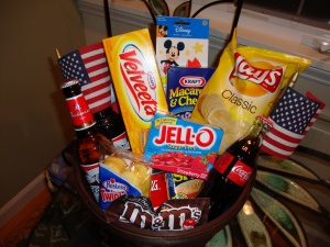 What Fab Foods We Americans Dream Up