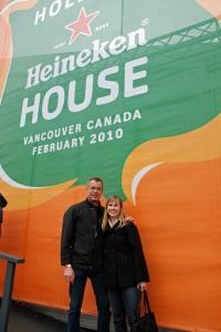Heineken Holland House