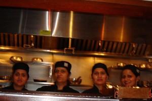 The Ladies Making Magic at Vij's