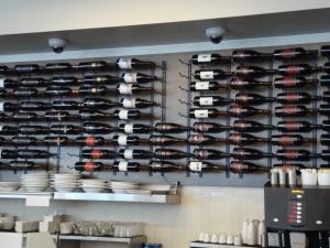 Wine at Taste
