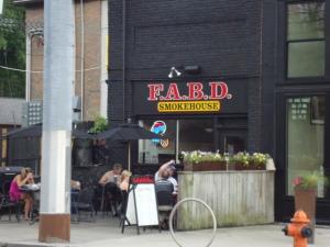 F.A.B.D. Smokehouse