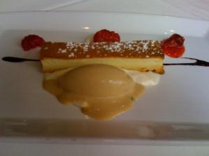 Marche Moderne Dessert